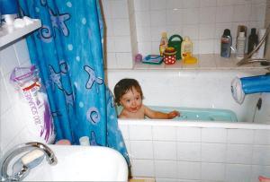 Oct 99 bath-2